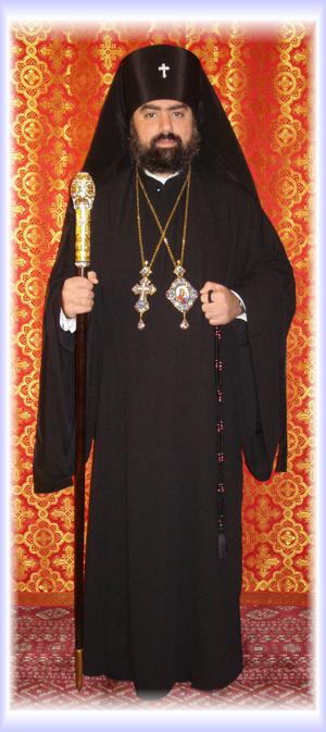 Archbishop Severius Moses (http://genuinorthodox.com)